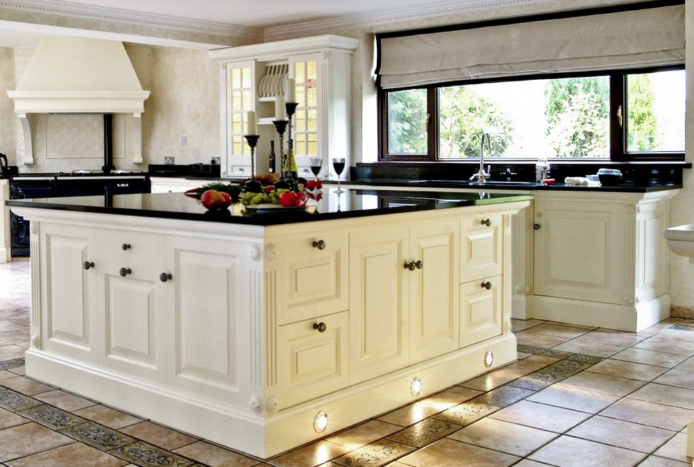 Design your own kitchen ideas with images for Design my own kitchen
