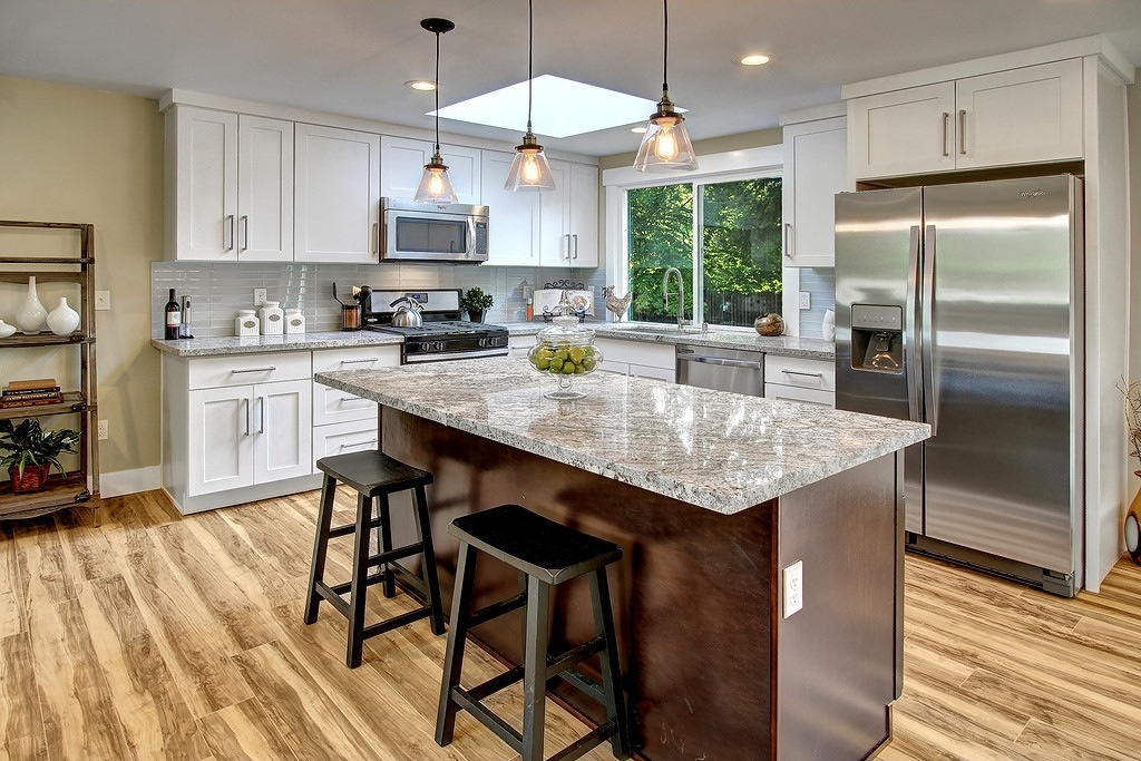 Design your own kitchen ideas with images Design my own home
