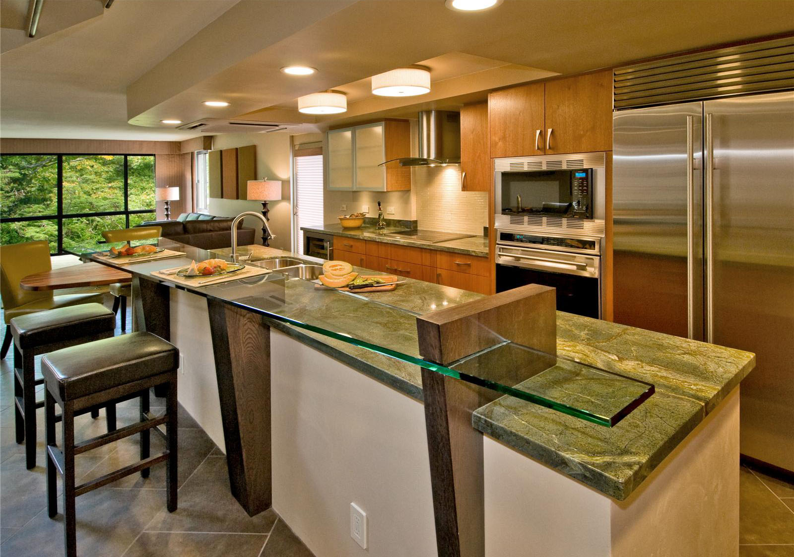 design your own kitchen on ipad