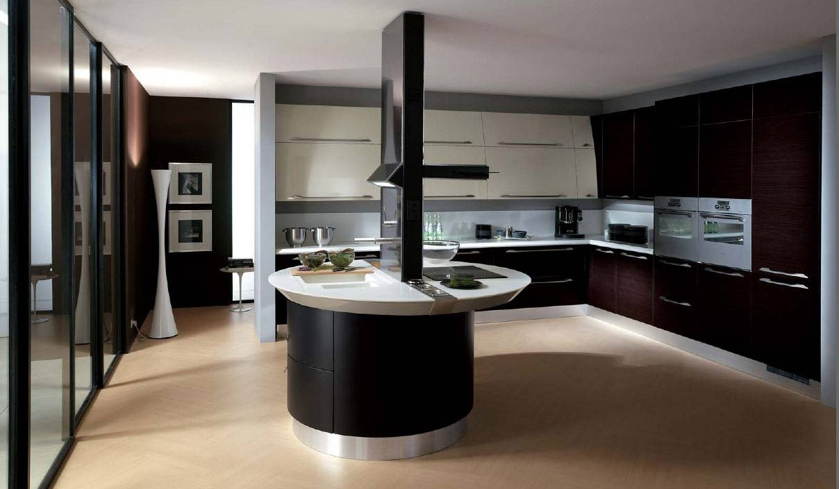 How To Plan A Kitchen Layout Free