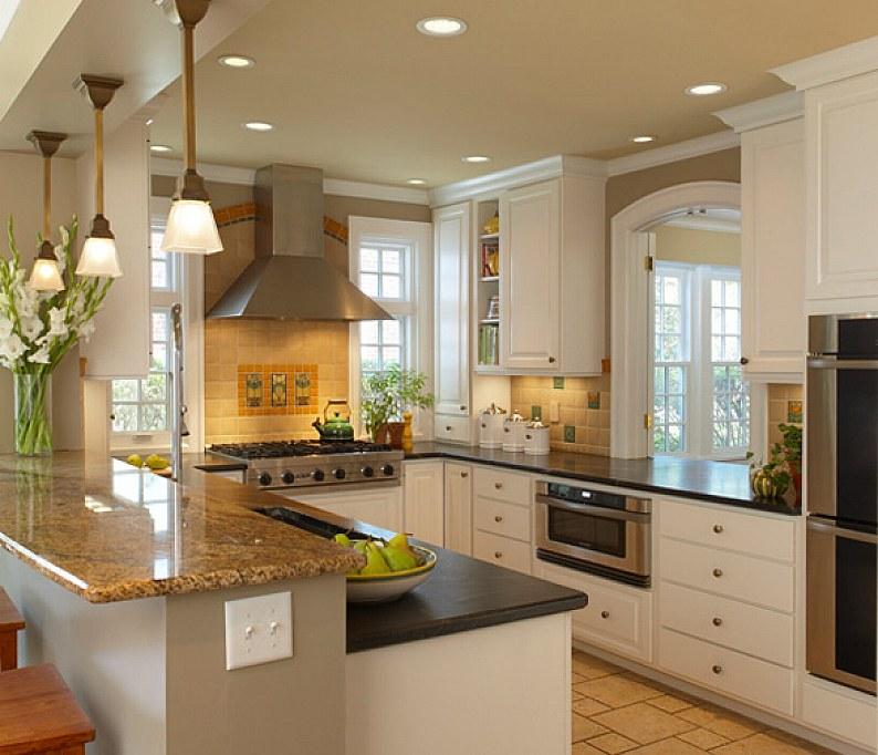 kitchen layout design ideas kitchens designs - Kitchen Layout Design Ideas
