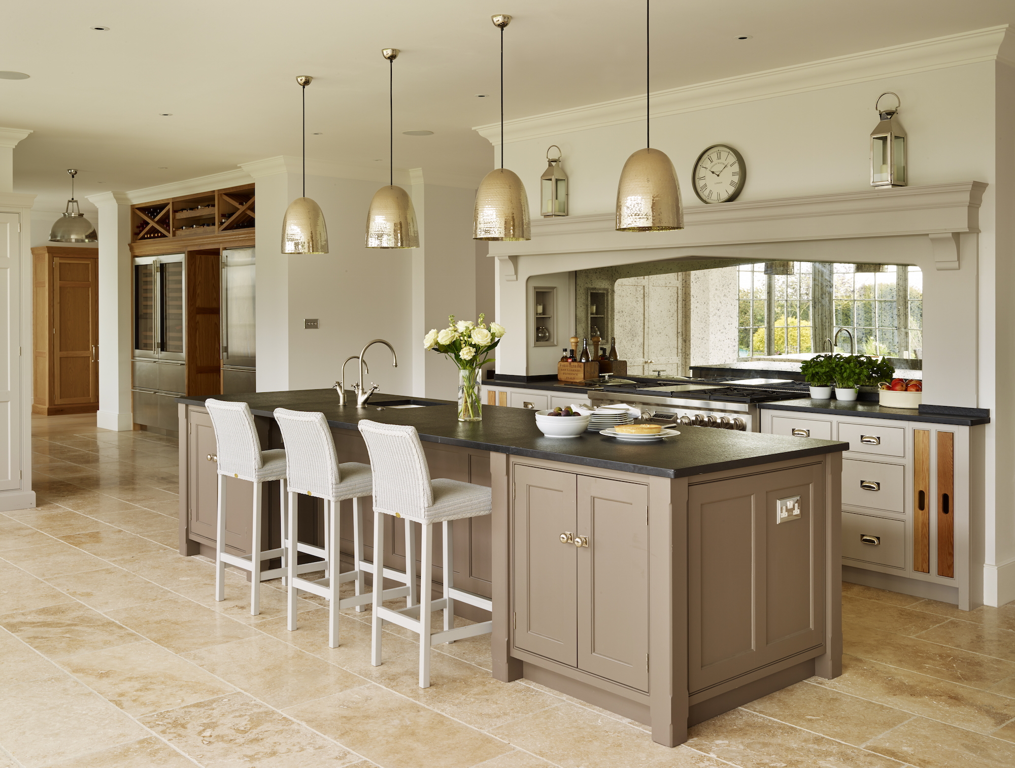 Design your own kitchen ideas with images for Design your own kitchen