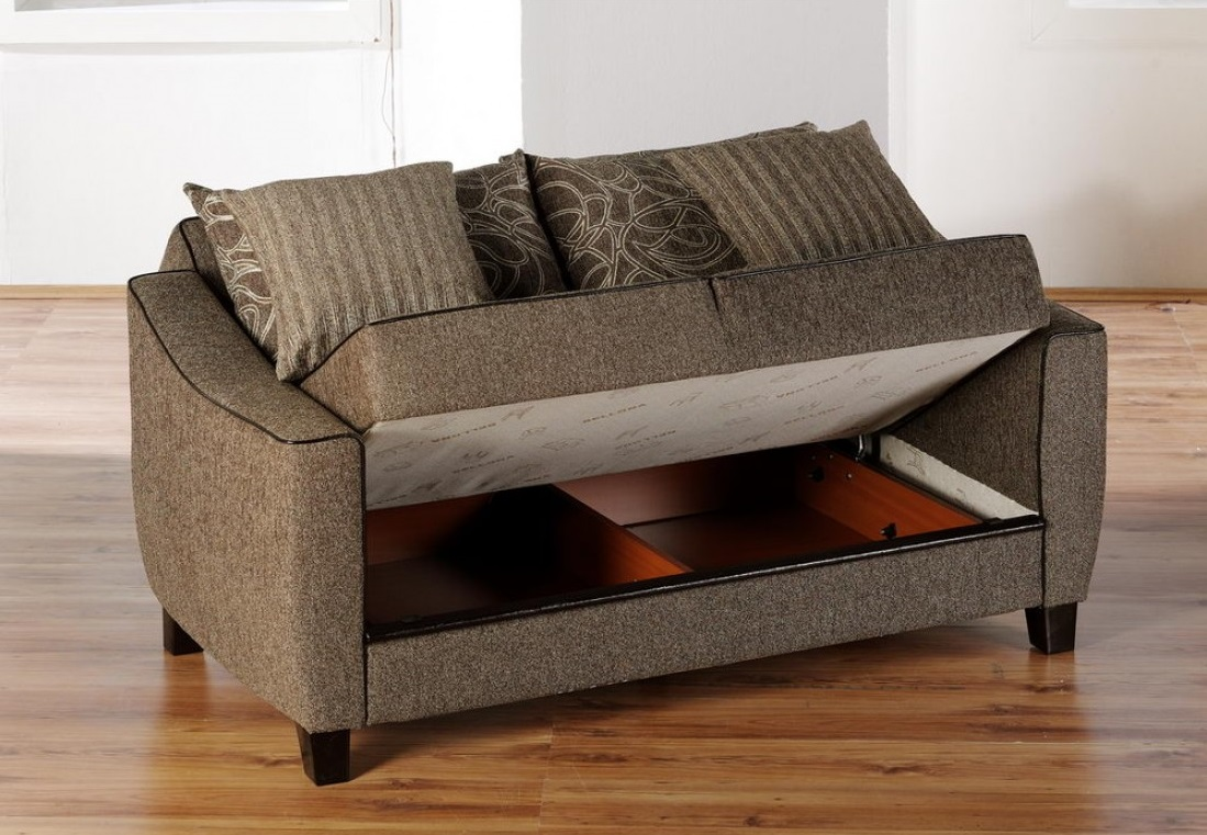 35 best sofa beds design ideas in uk Storage loveseat