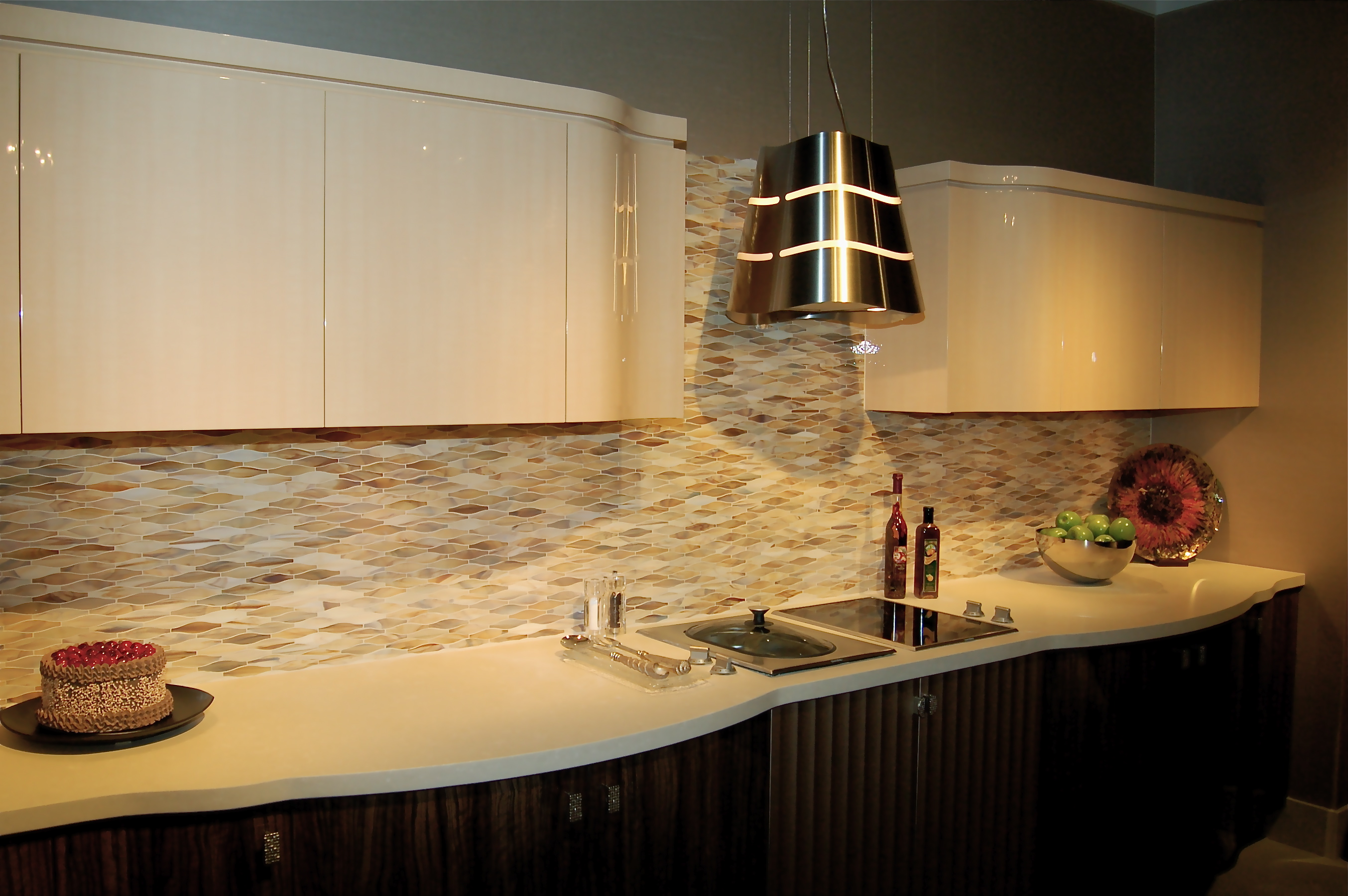 Affordable Kitchen Wall Tiles Ideas With Images With Glass Kitchen Tiles Uk    Kitchen Wall Tiles