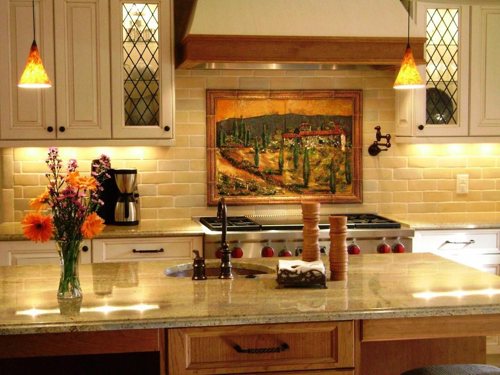 Top 25 Kitchen Wall Tiles Ideas with Images