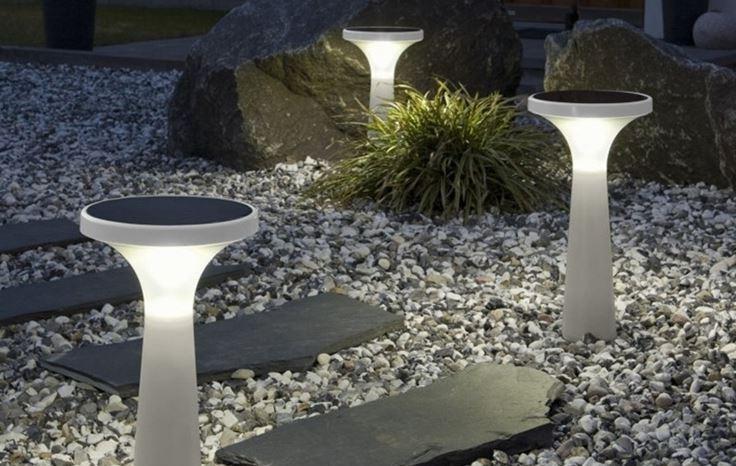 Solar Ed Outdoor Lights Ideas Lites