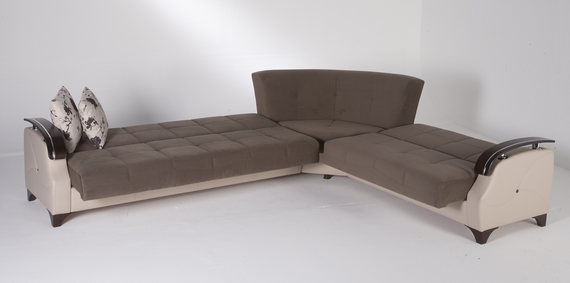 Types of sleeper sofas sectional sleeper sofa in various types thesofa Sleeper sofa uk