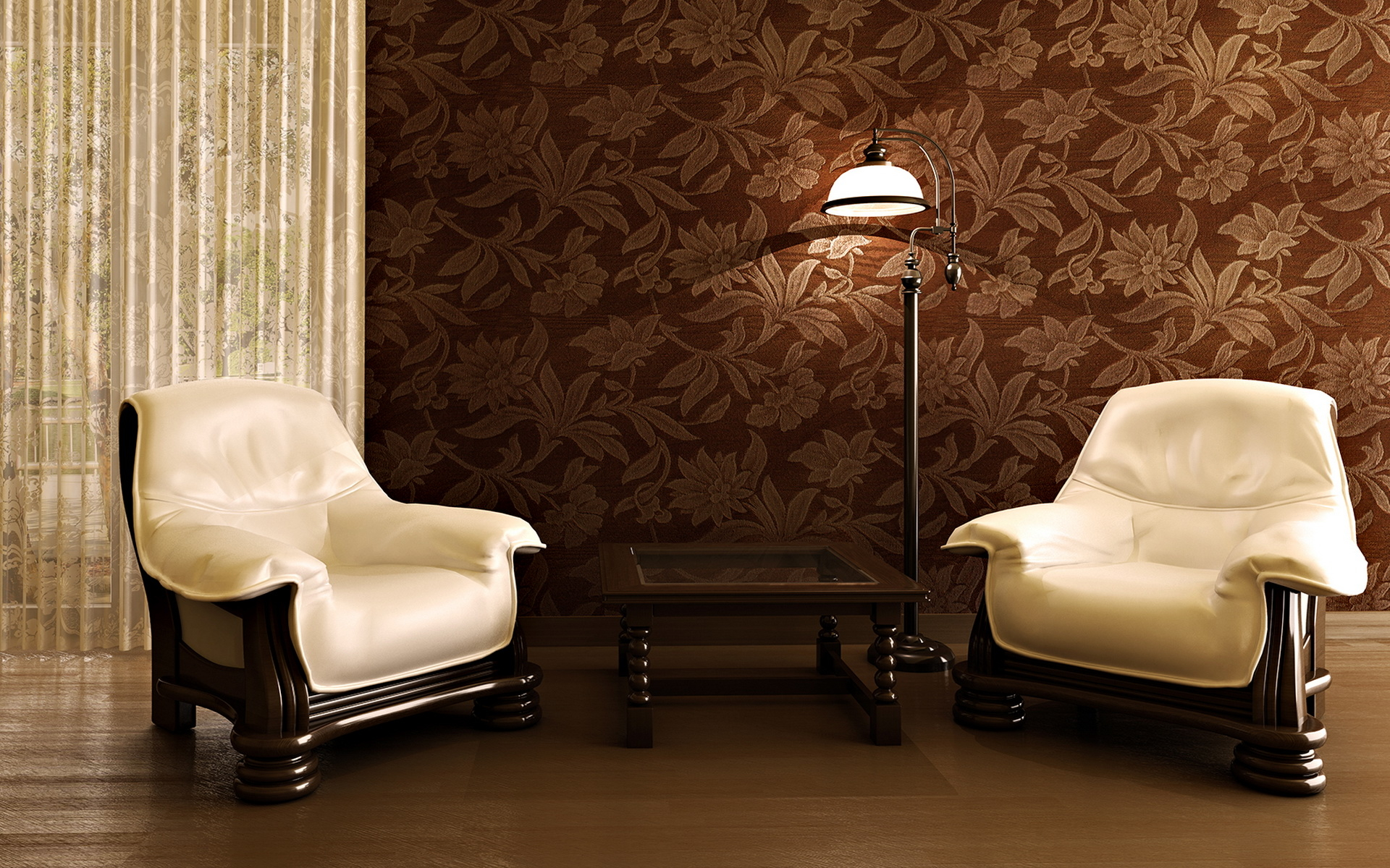 Wallpapers for living room design ideas in uk for Ideas for my living room