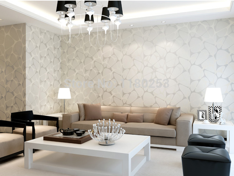 Wallpapers for living room design ideas in uk for Wallpaper decorating ideas