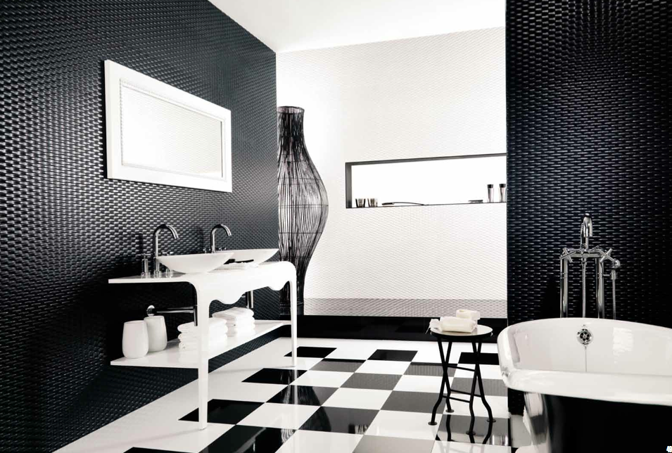 black and white checkered bathroom floor black and white floor tiles ideas with images 25125