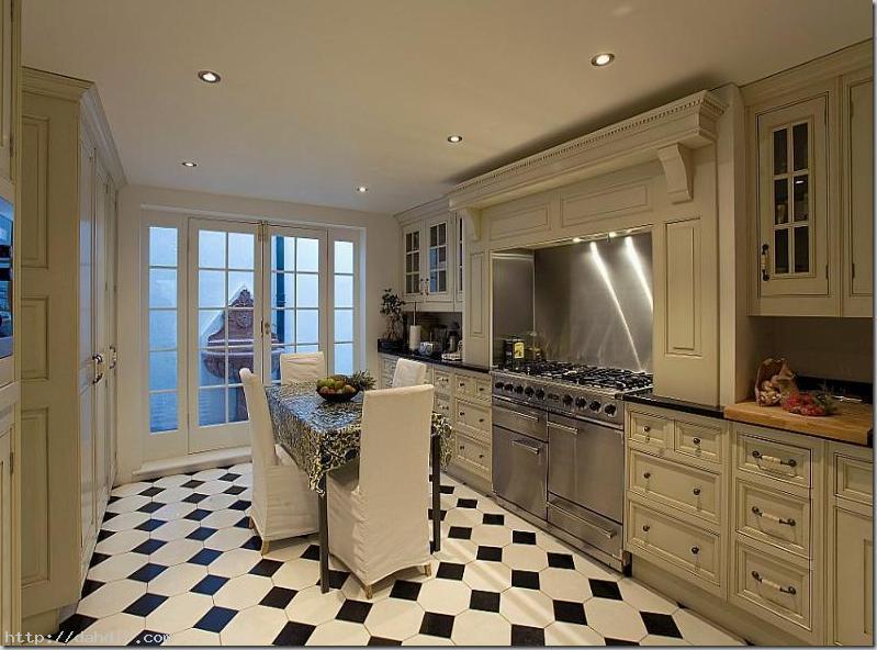 Enjoyable Black And White Floor Tiles Ideas With Images Interior Design Ideas Jittwwsoteloinfo