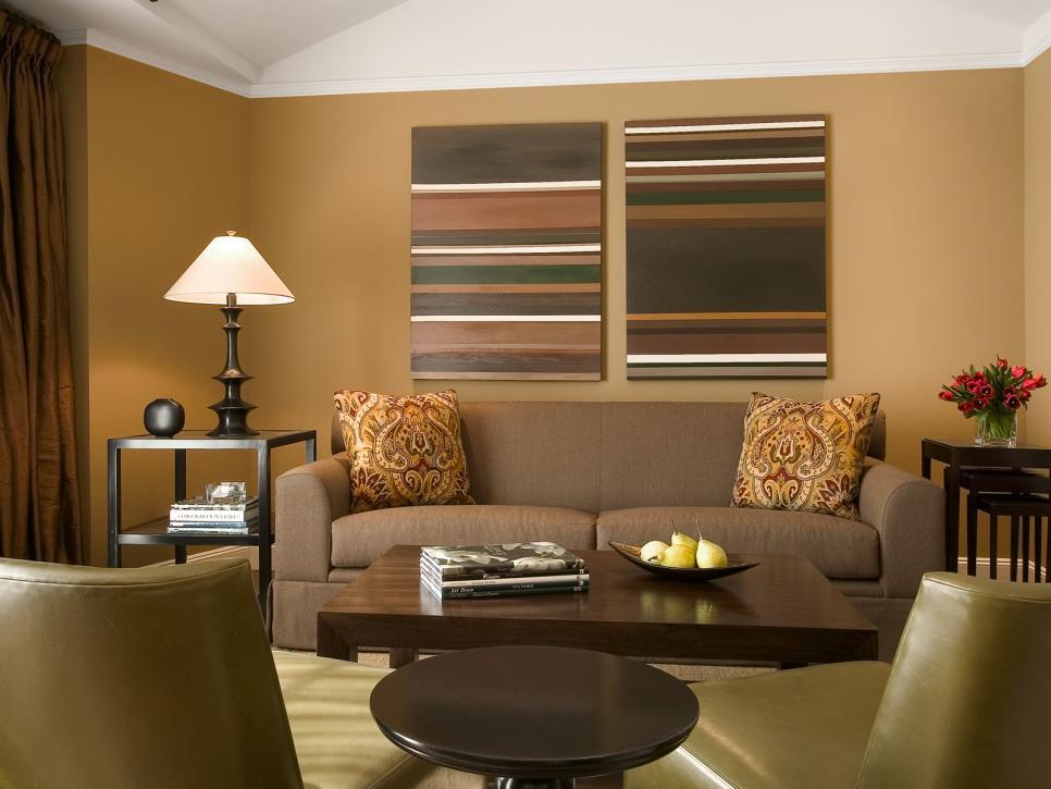 colors for living room walls most popular