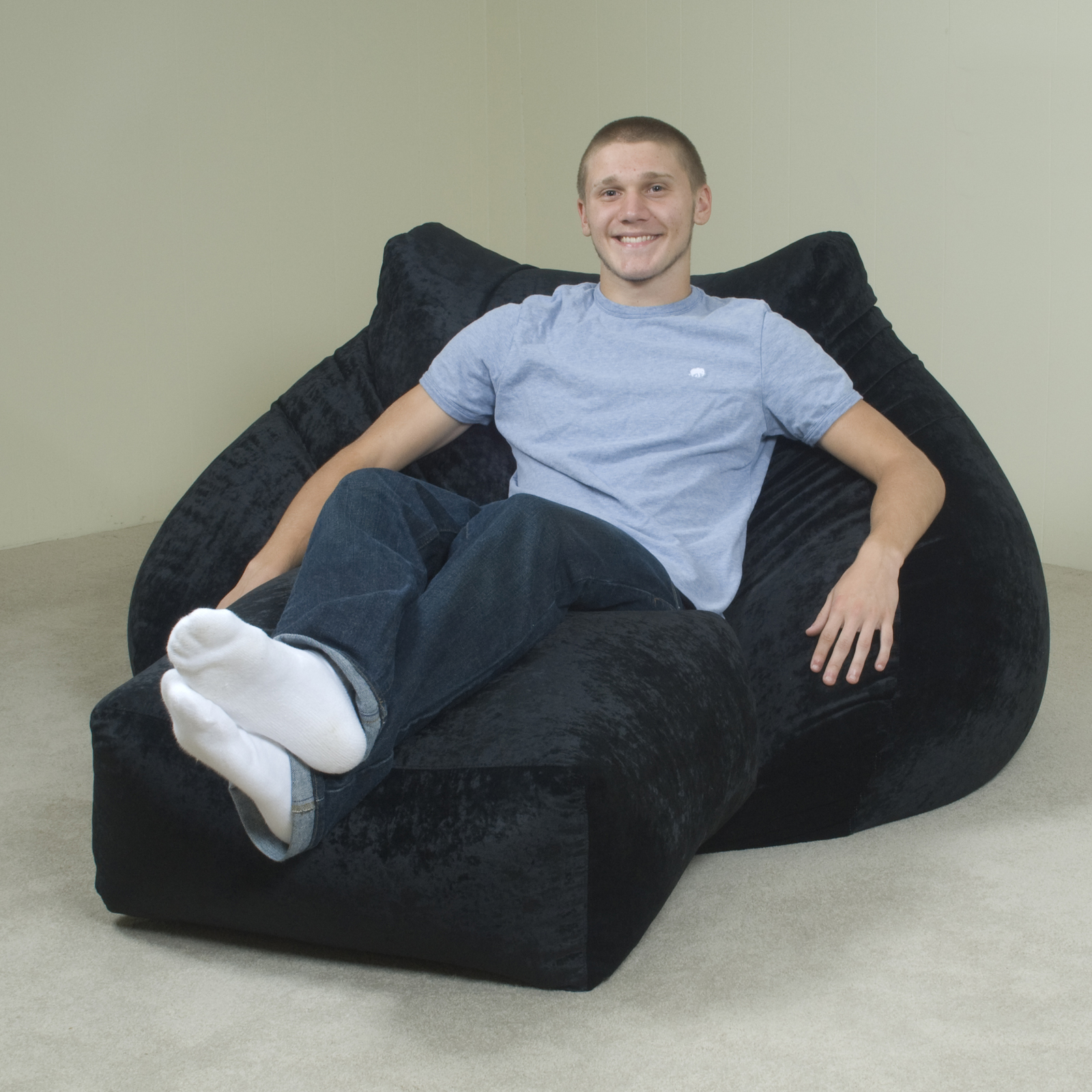 Cozy Bean Bag Chairs For Adults