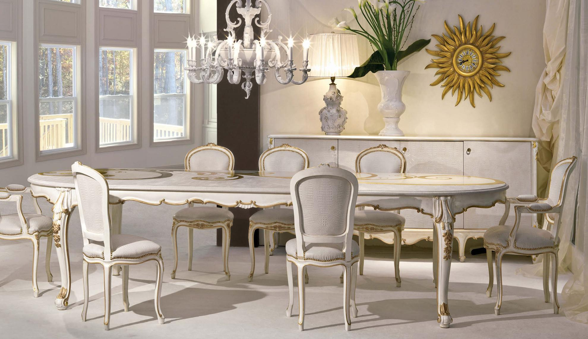 Dining Room Table and Chairs Ideas with