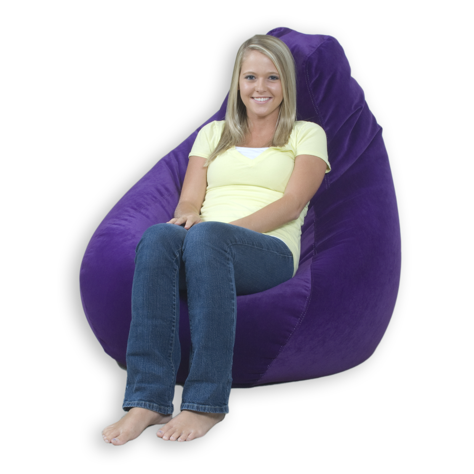 extra large bean bag covers