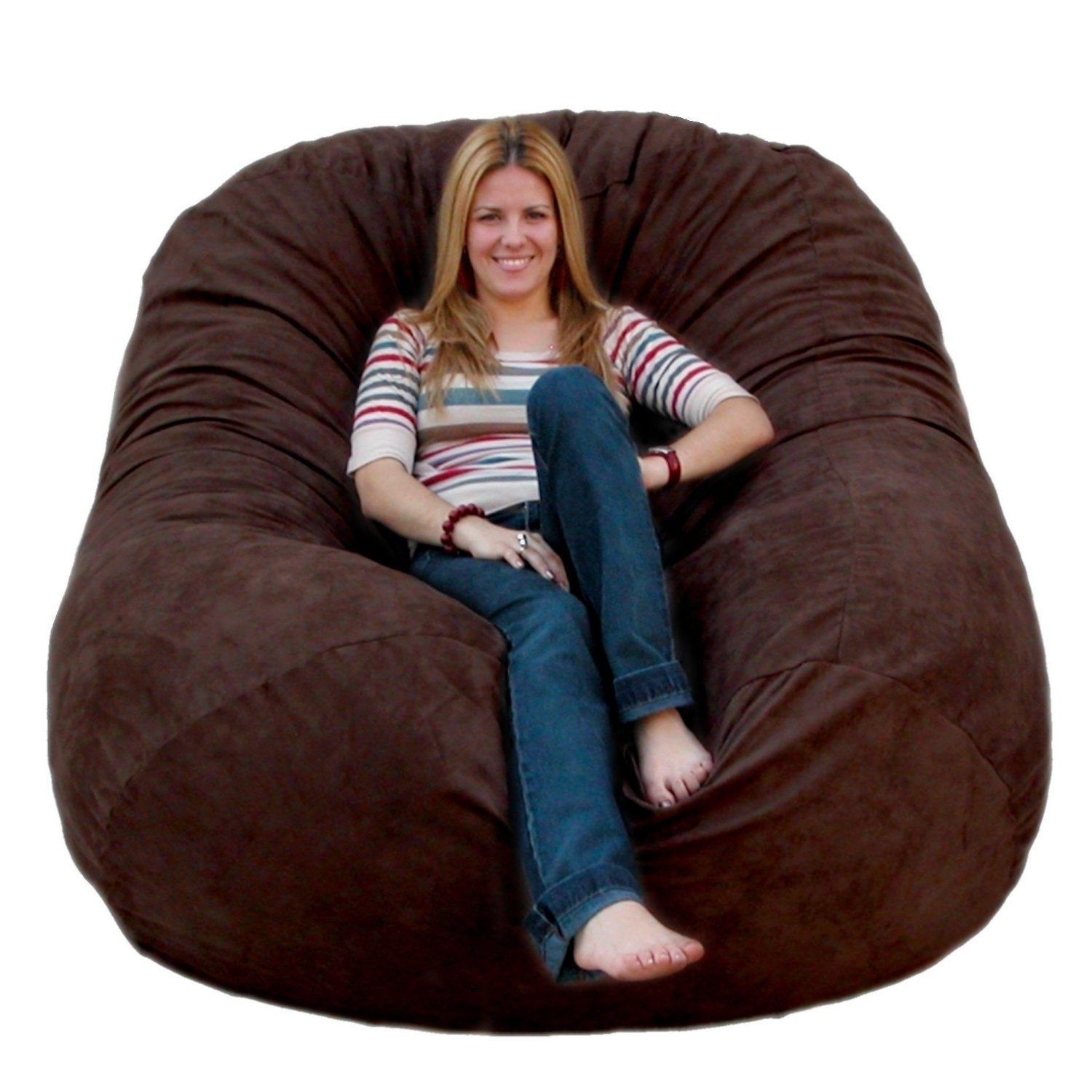 best bean bag chairs for adults ideas with images. Black Bedroom Furniture Sets. Home Design Ideas