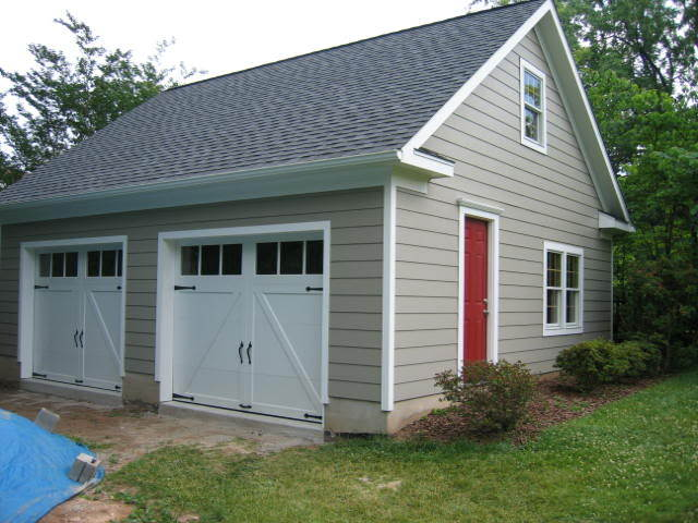 How much to build a garage on side of the house uk for How much to build a garage apartment