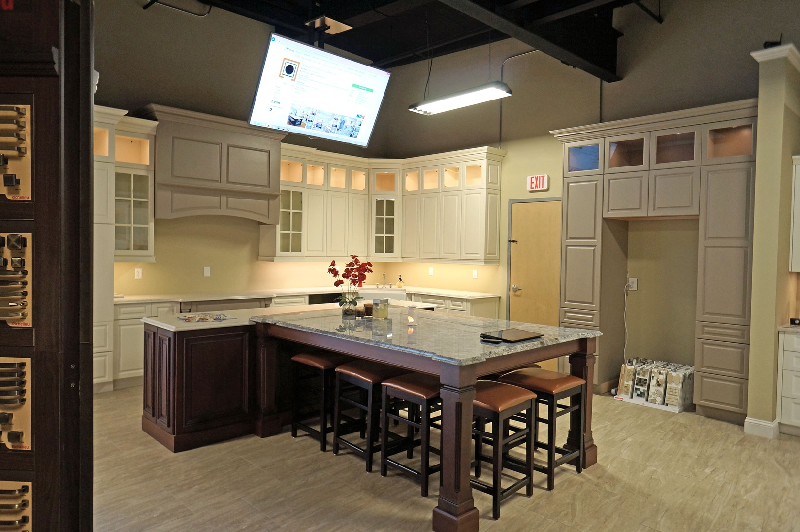 kitchen decorating ideas colors