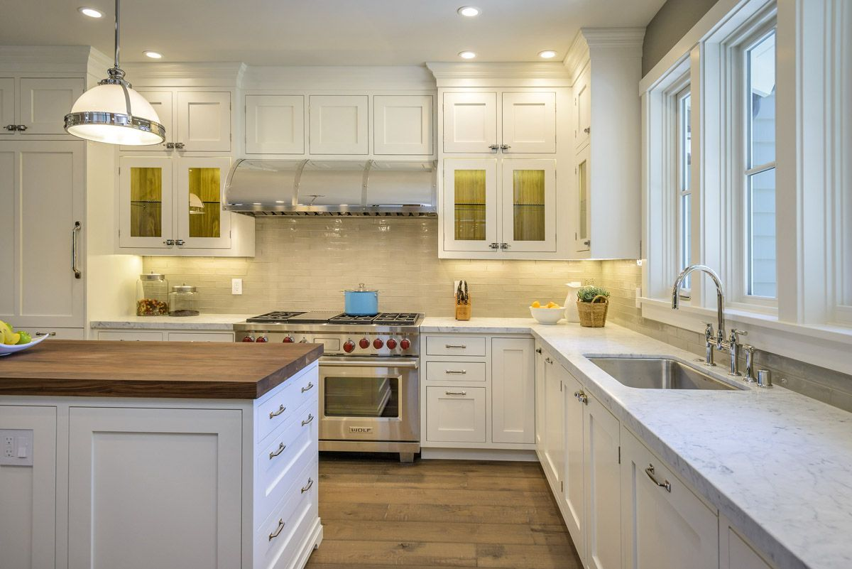 kitchen decorating ideas for small kitchens