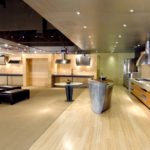 Top 30 Kitchen Showroom Design Ideas with Images
