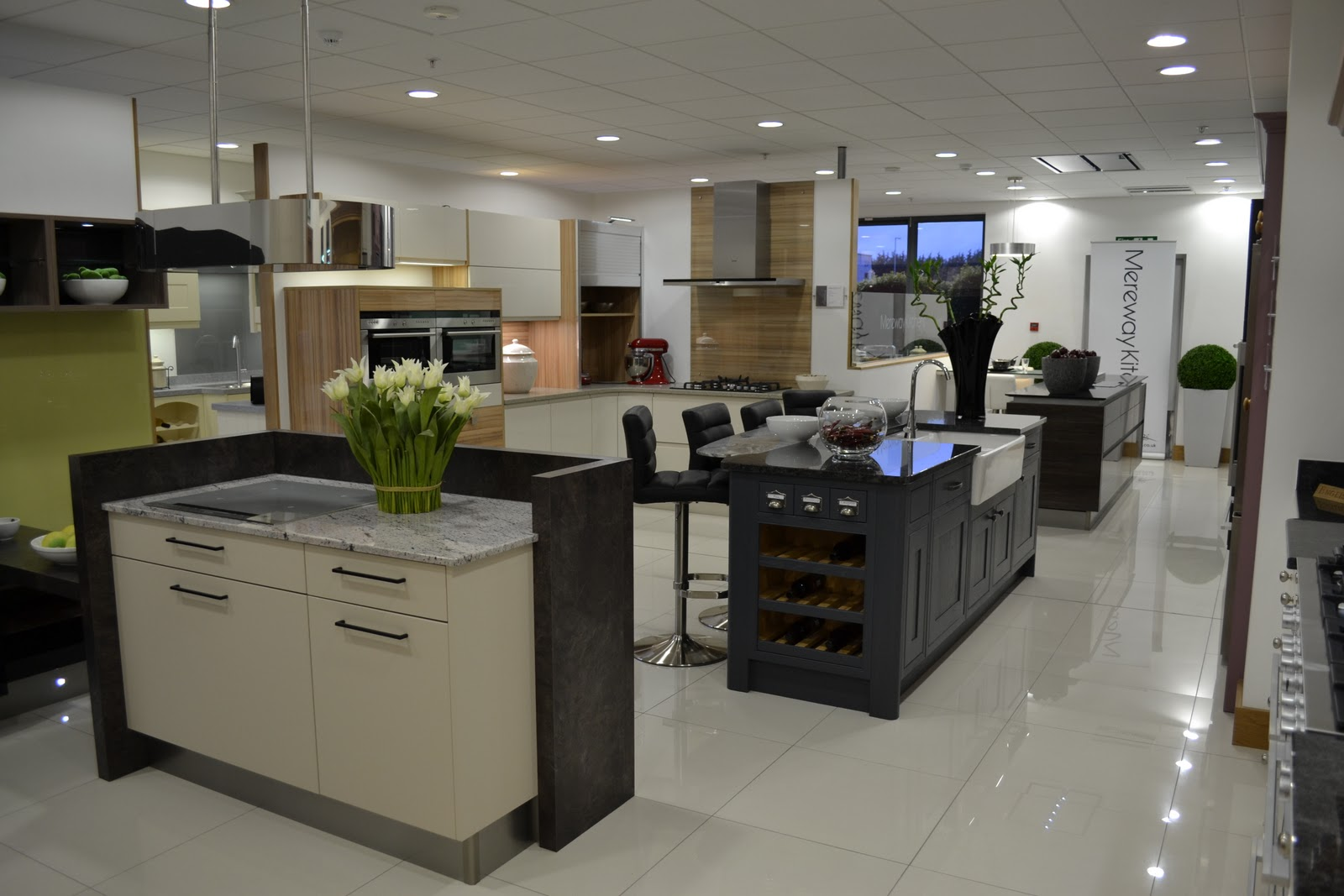 kitchen design store