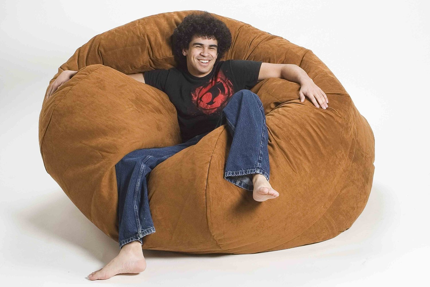 100 About Big Bean Bag Chairs 7 Classy Bags Room