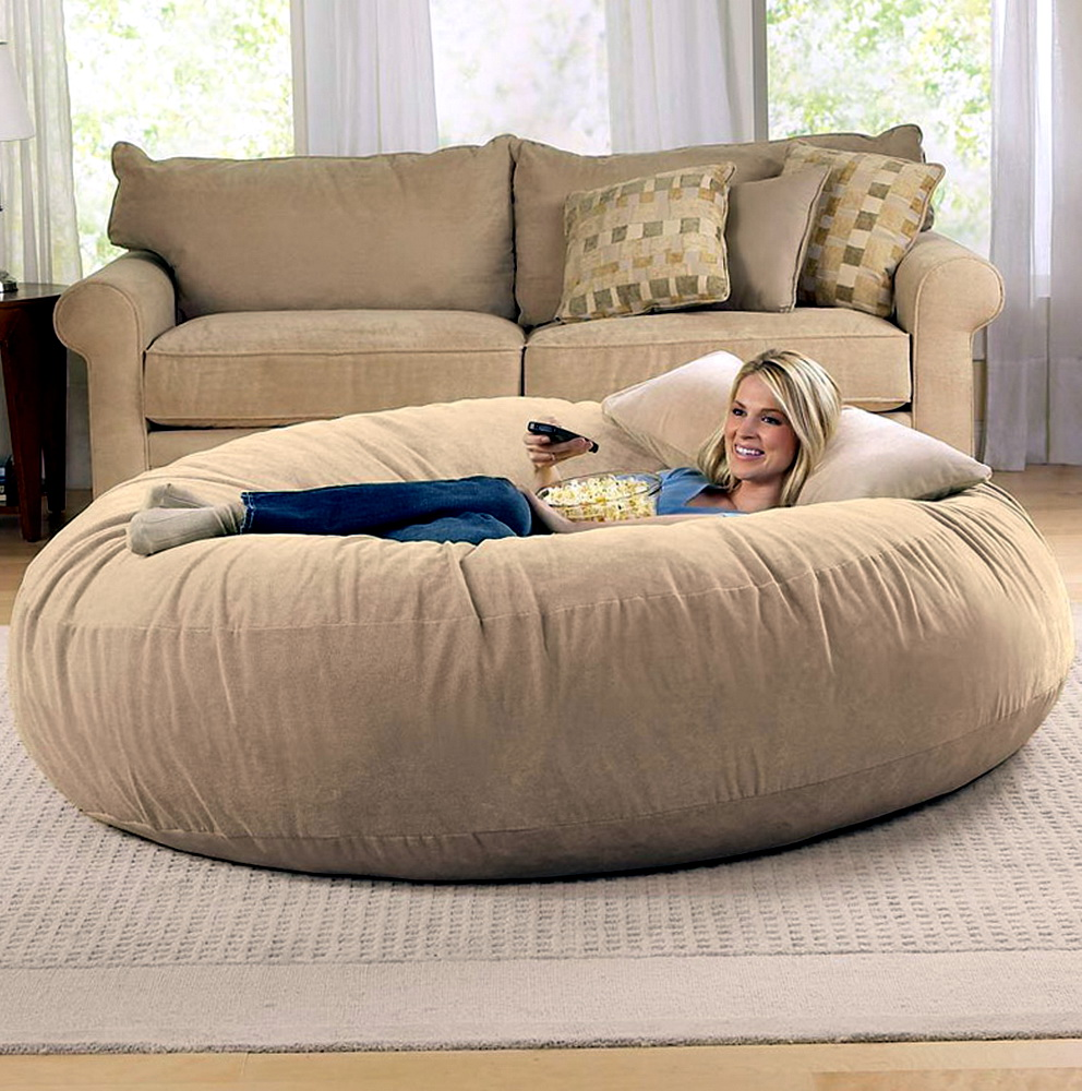 Oversized Bean Bag Chairs For Adults