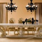 Top 30 Dining Room Table and Chairs