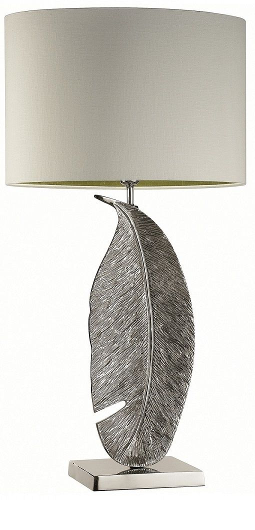 Perfect Modern Table Lamps For Living Room Part 11