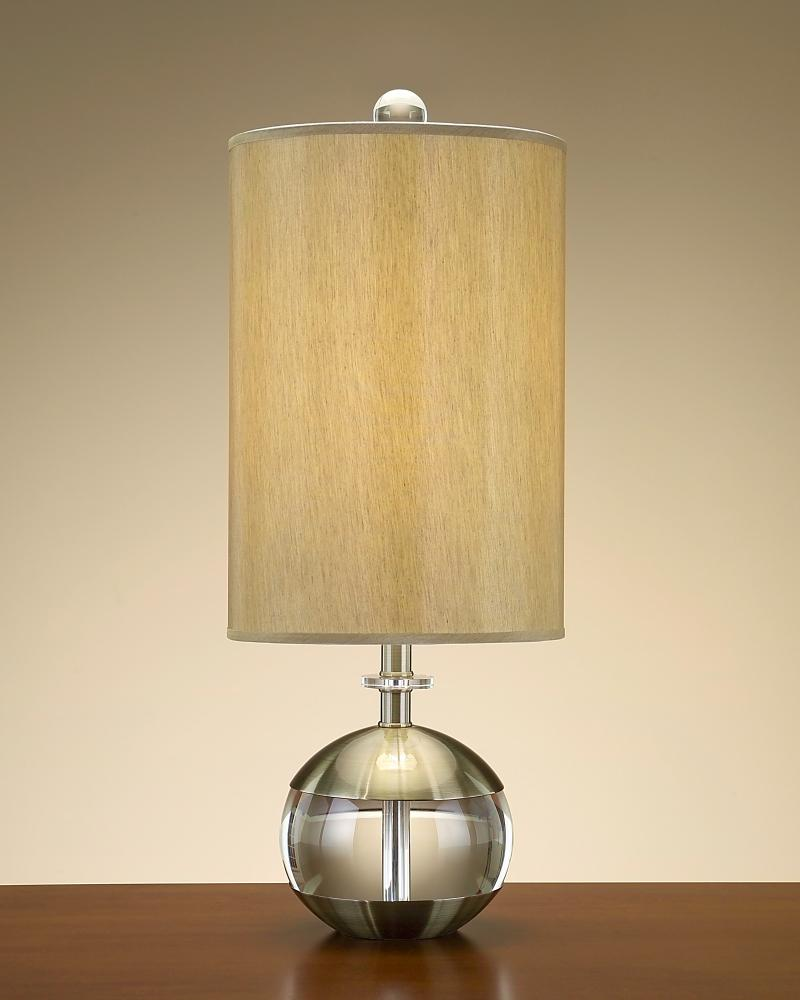 100 modern table lamps for living room for Modern living room lamps