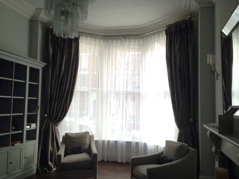 bay window curtain tracks flexible (2)