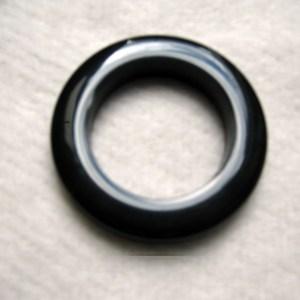 Black Jupiter Ringps