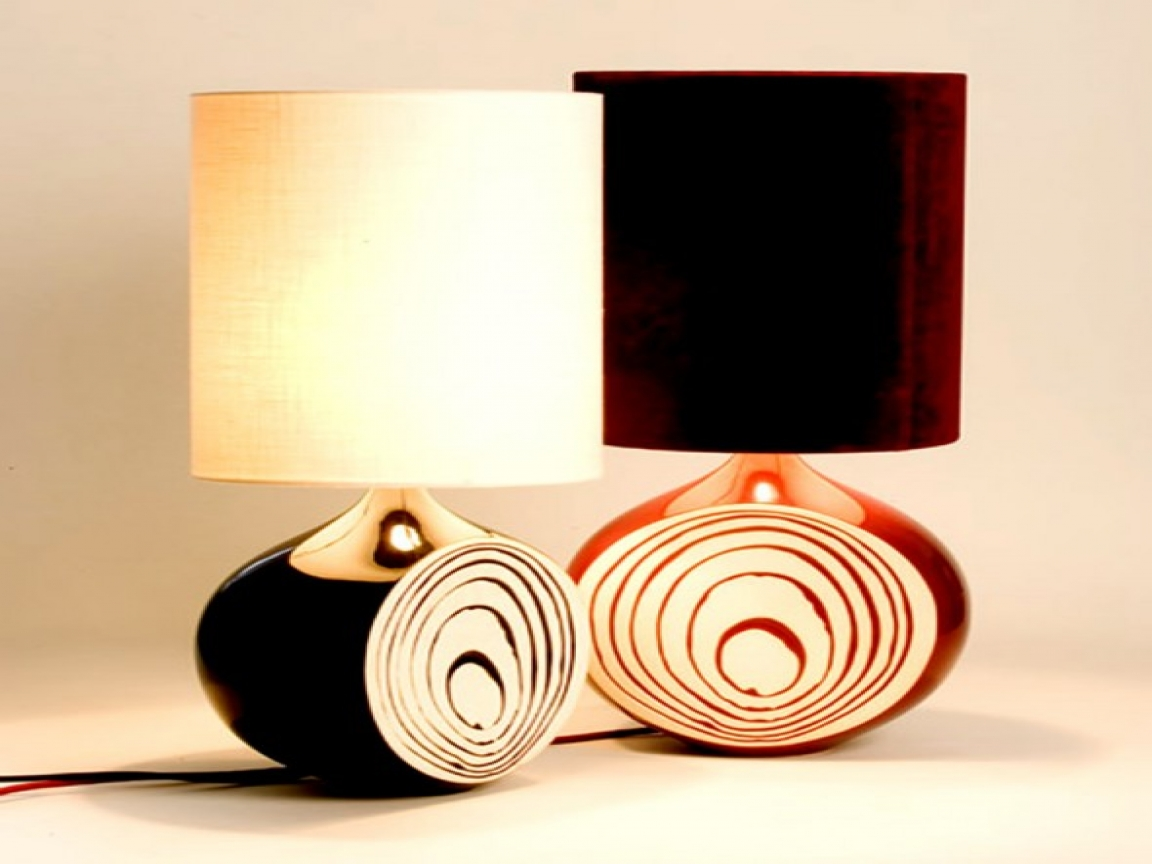 ceramic table lamps australia