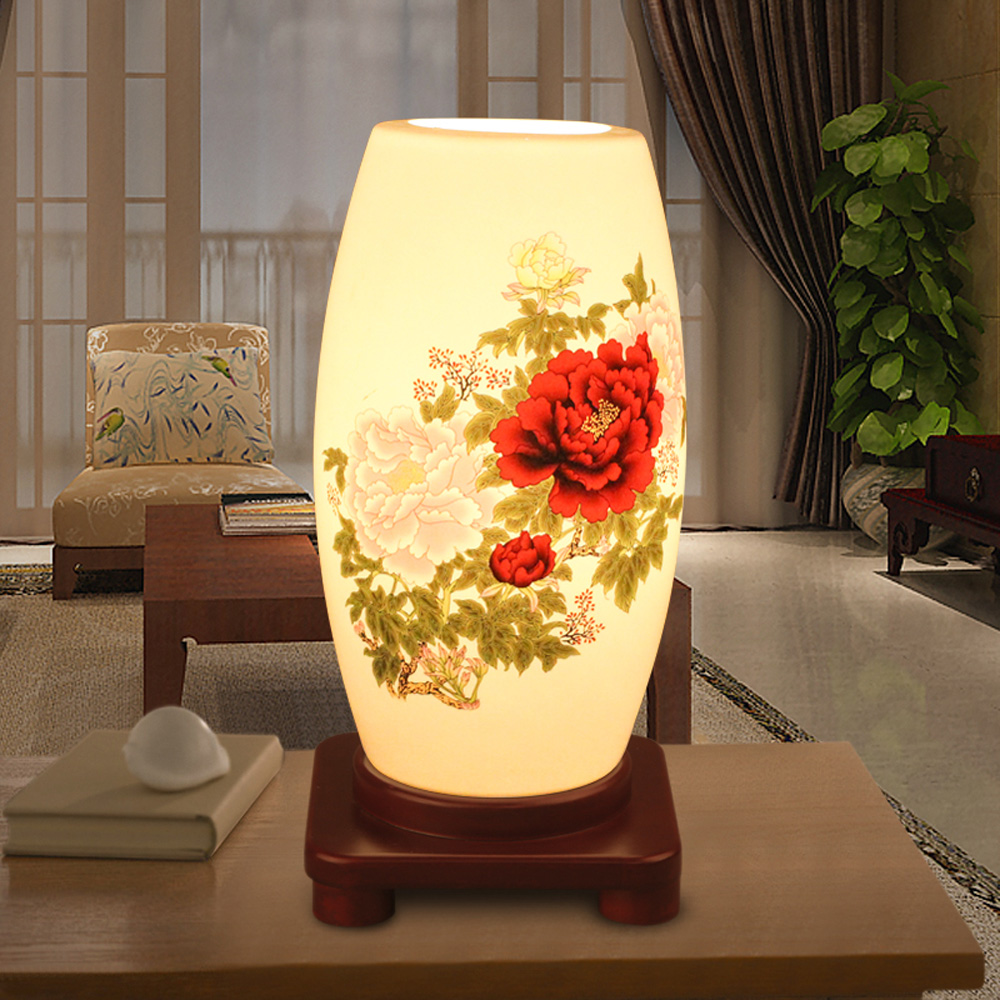 Top 50 modern table lamps for living room ideas home for Best home decor uk