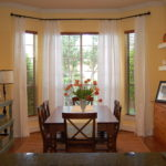 30 Best Curtain Rail for Bay Windows Ideas UK