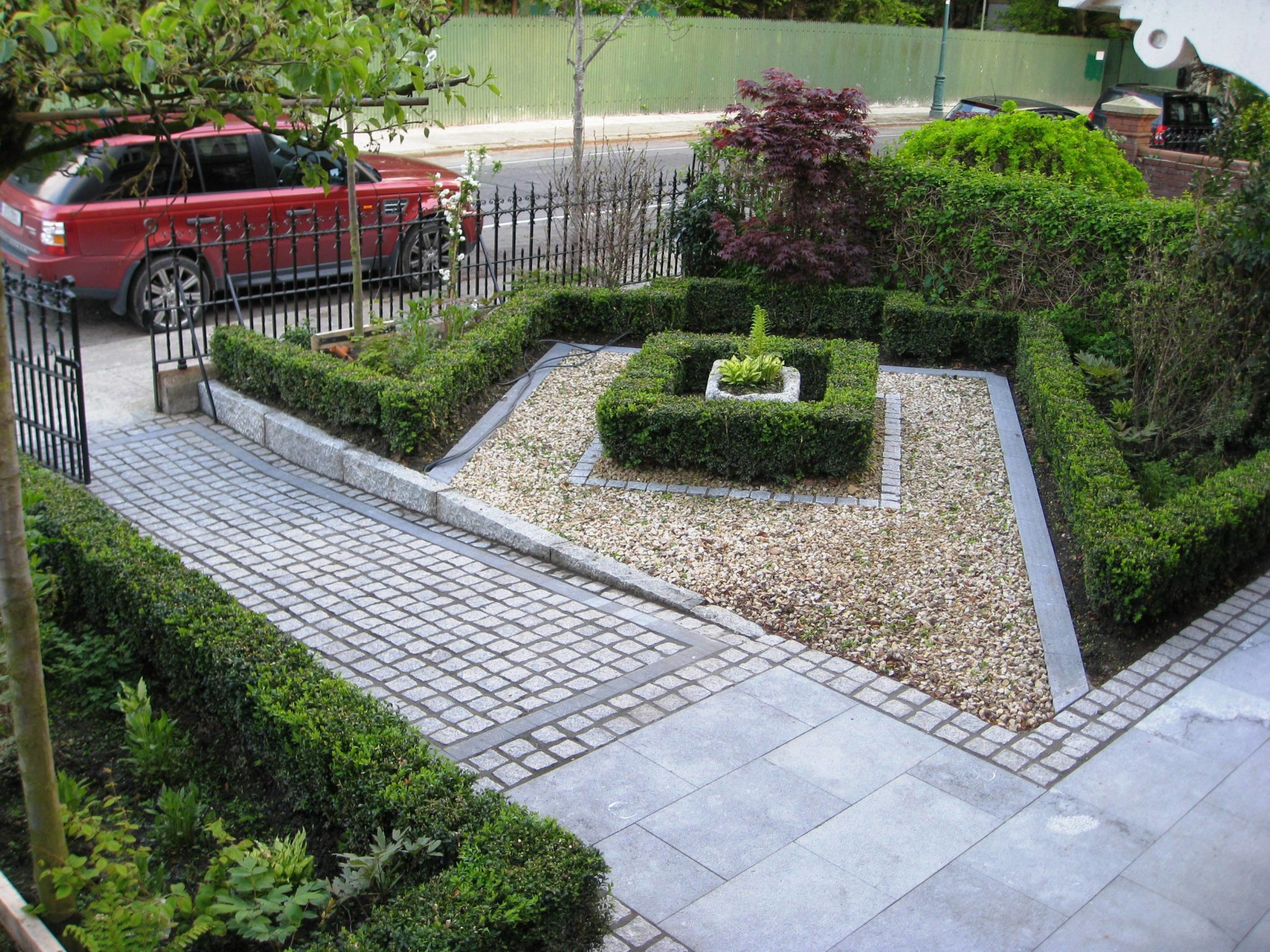 Top 30 Front Garden Ideas With Parking Home Decor Ideas