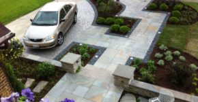 Home Decor Ideas UK - Front garden driveway ideas uk