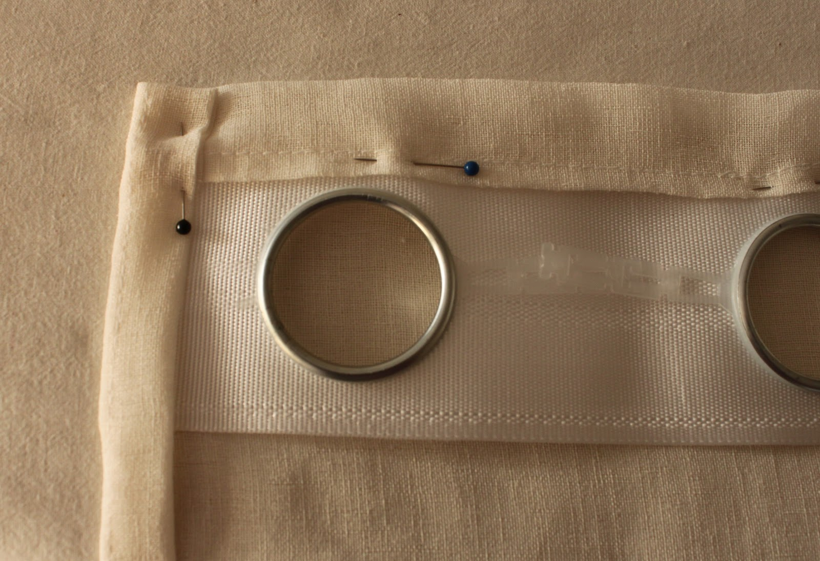 How To Use Eyelet Tape