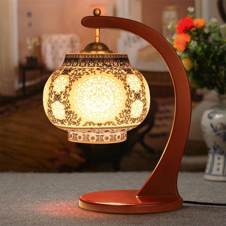 italian lamps capodimonte