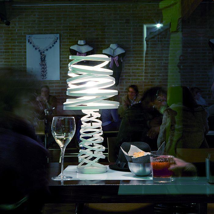 luxury table lamps uk