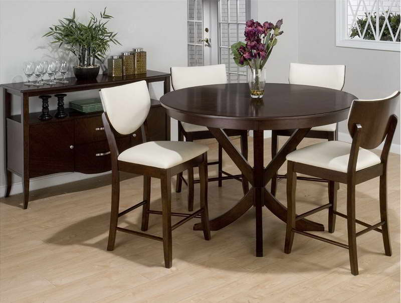 Pottery barn round dining table uk