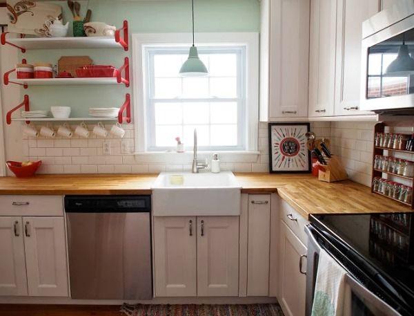 ikea sink kitchen