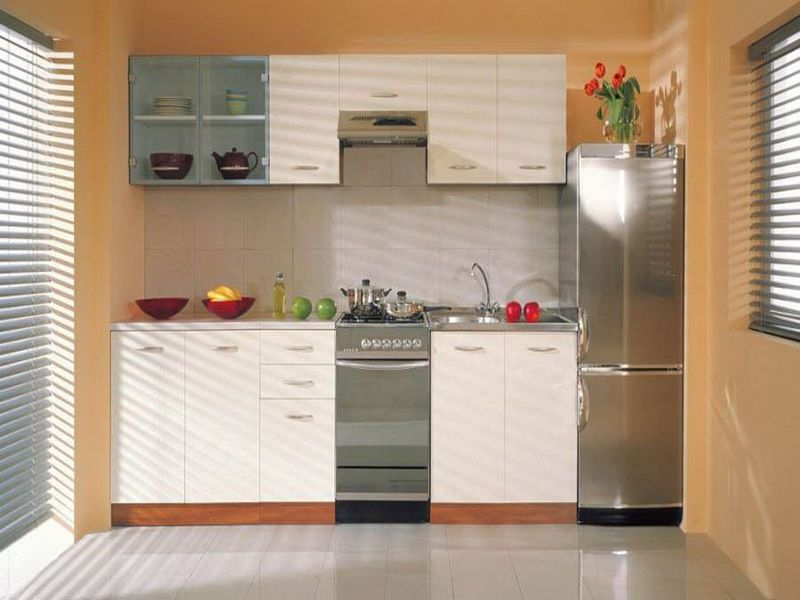 Small Kitchen Design Layout Ideas