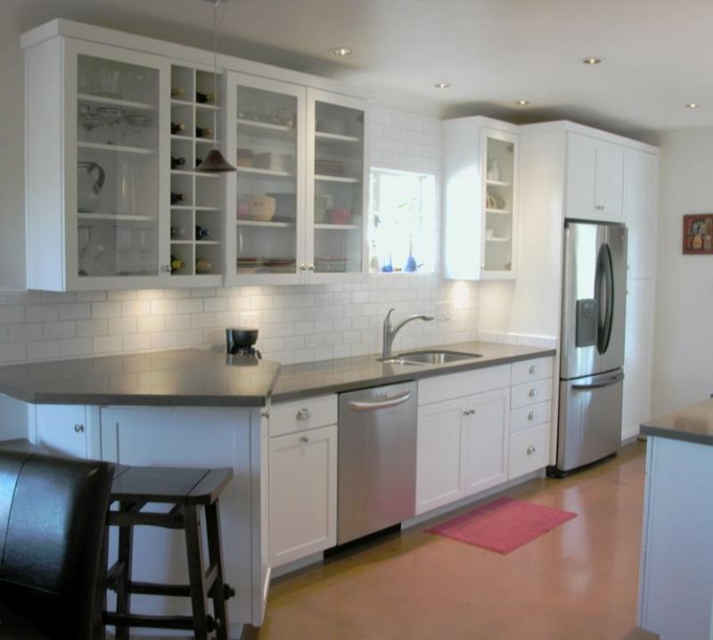 small kitchen designs photo gallery