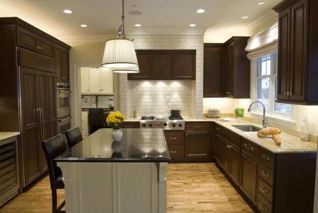 traditional-kitchen design