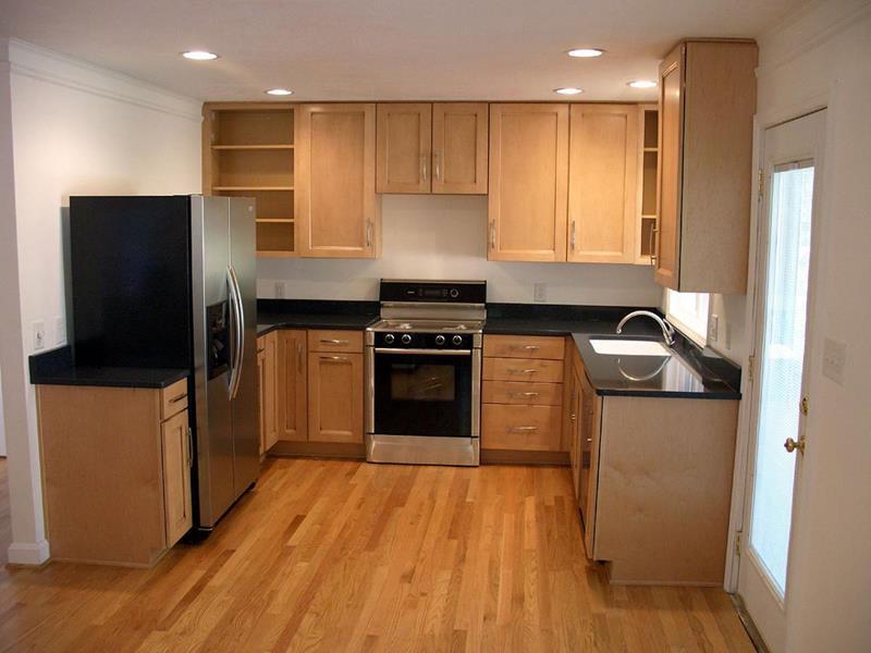 50 Best Kitchen Cupboards Designs Ideas For Small Kitchen Home