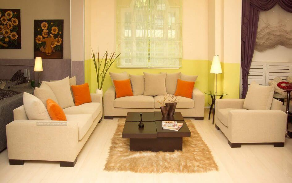 Feng Shui Living Room Decorating Ideas (2)