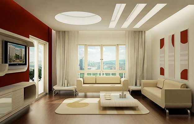 Feng Shui Living Room Furniture Placement (1)