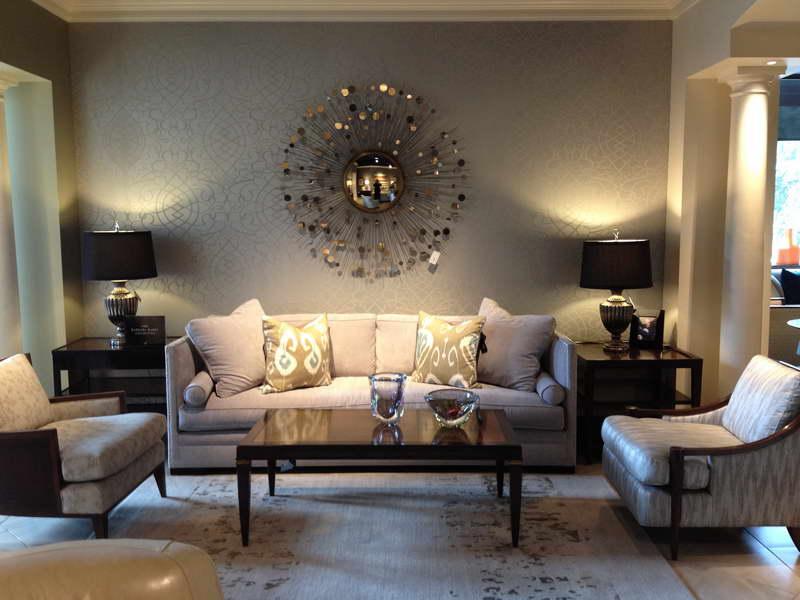 Living Room Decorating Ideas Rustic