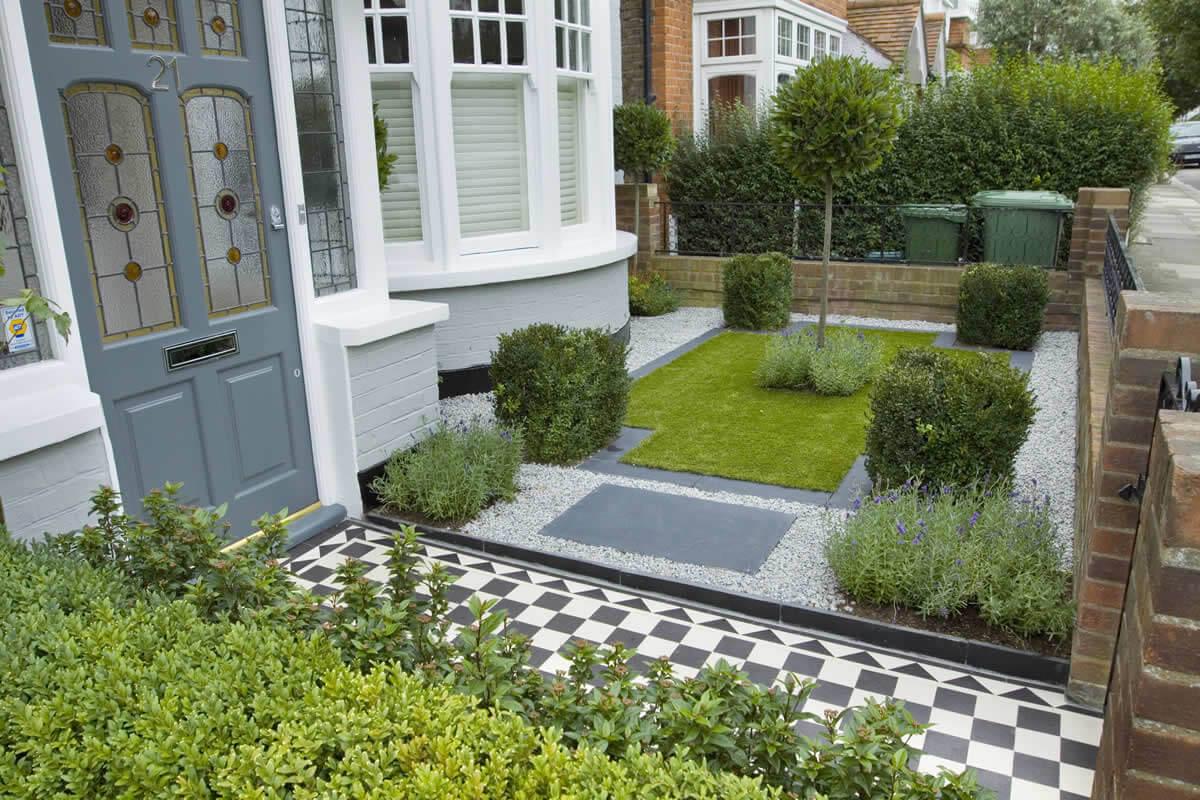 Small Garden 21 1